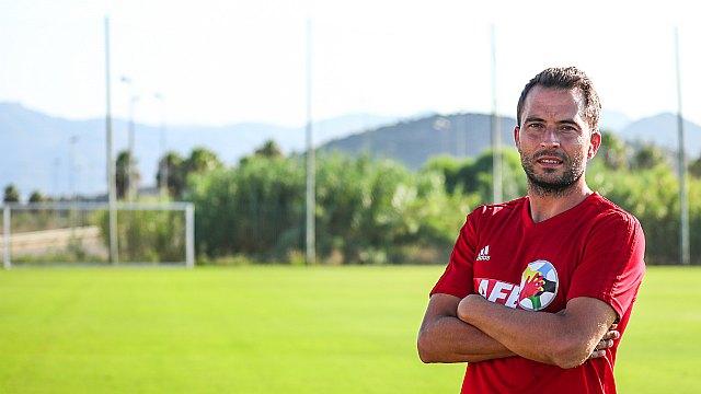 Jesús Rubio, un centrocampista de vocación ofensiva, listo para rendir de inmediato - 1, Foto 1