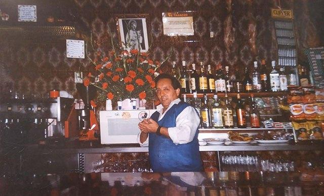 Rincones de Totana. Bar Cayetano, Foto 1