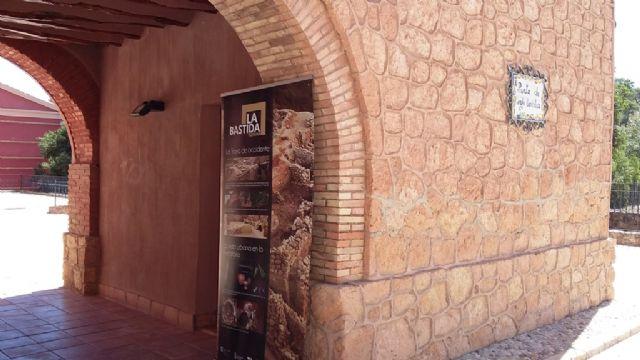 El servicio del Punto de Información Turística de La Santa se ha vuelto a abrir hasta final de año, Foto 1