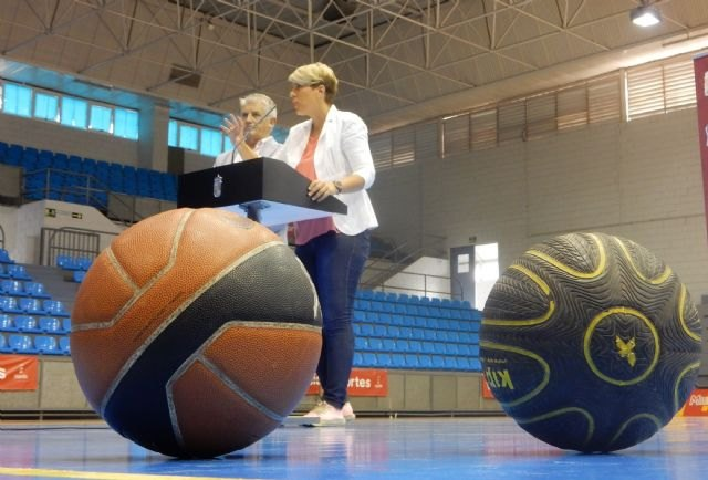 La Comunidad quiere llegar a superar los 55.000 escolares en el Programa de Actividad Física y Deporte, Foto 1