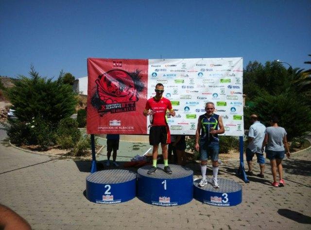 Tres nuevos podiums para el C.C. Santa Eulalia el pasado fin de semana, Foto 2