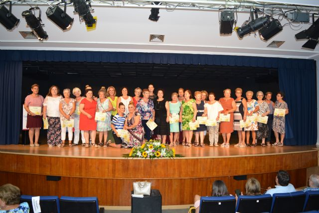 El Centro Municipal de la Tercera Edad celebra su XXIX Semana Socio-Cultural - 2, Foto 2