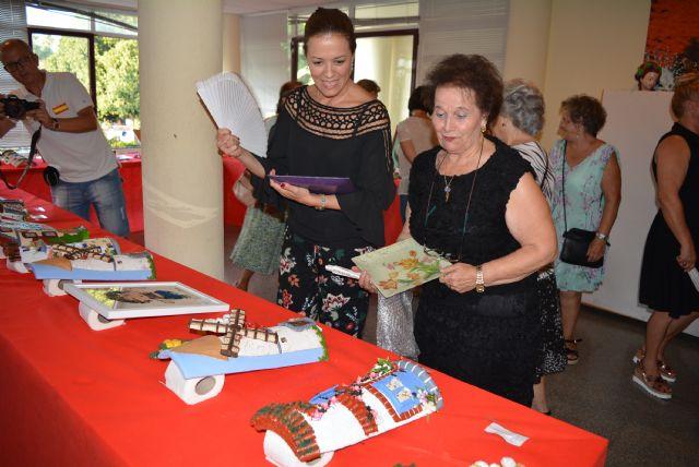 El Centro Municipal de la Tercera Edad celebra su XXIX Semana Socio-Cultural - 3, Foto 3