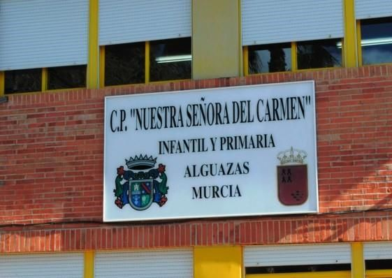 El CEIP Nuestra Señora del Carmen de Alguazas recupera un aula de tres años en Educación Infantil - 1, Foto 1