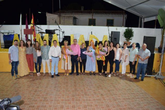 Un sensacional pregón de Rosa Jorquera da inicio a los días grandes de fiesta en Majada, Foto 1