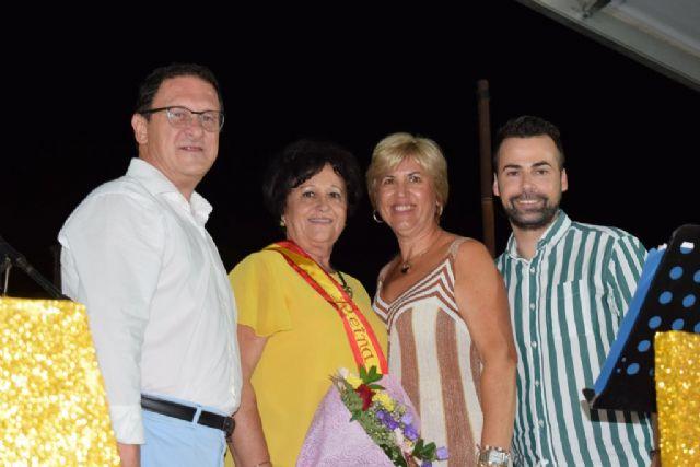 Un sensacional pregón de Rosa Jorquera da inicio a los días grandes de fiesta en Majada, Foto 2