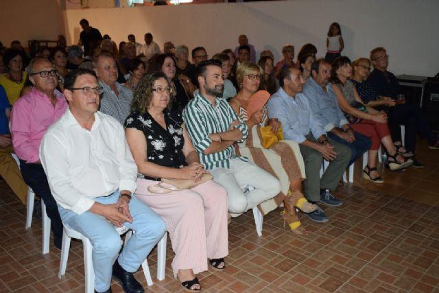 Un sensacional pregón de Rosa Jorquera da inicio a los días grandes de fiesta en Majada, Foto 3