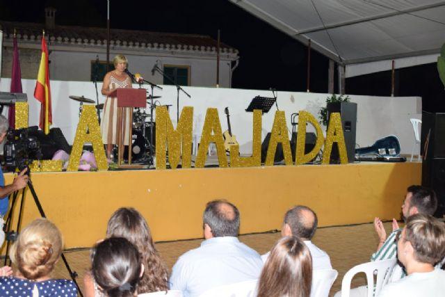Un sensacional pregón de Rosa Jorquera da inicio a los días grandes de fiesta en Majada, Foto 4