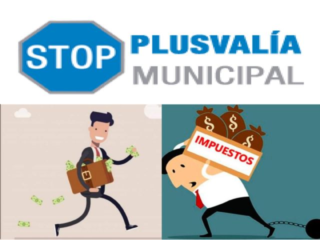 El PP denuncia que PSOE y Ciudadanos cobran la plusvalía sin tener en cuenta la situación económica y sanitaria actual - 1, Foto 1