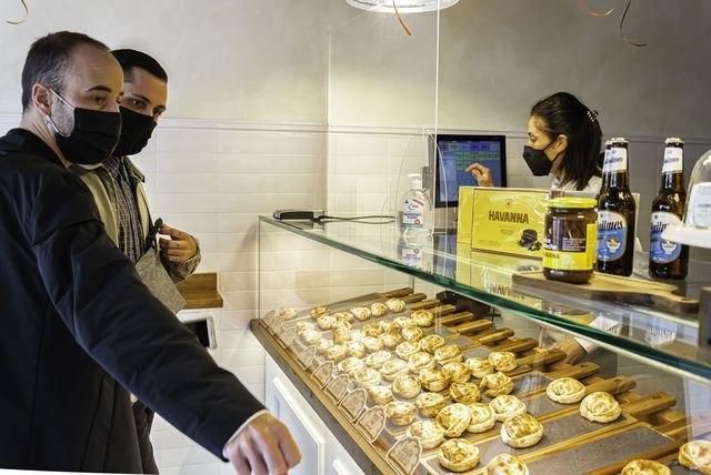 Empanadas Malvón abre su tienda número 55 en Murcia - 1, Foto 1
