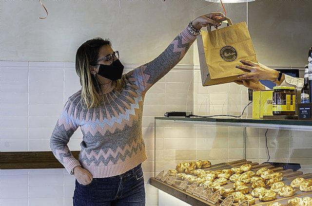 Empanadas Malvón abre su tienda número 55 en Murcia - 2, Foto 2