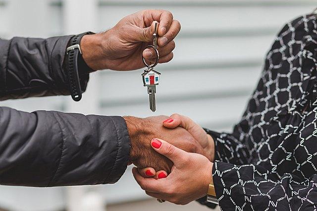 El precio de la vivienda usada en España cae un 0,1% durante el mes de agosto - 1, Foto 1