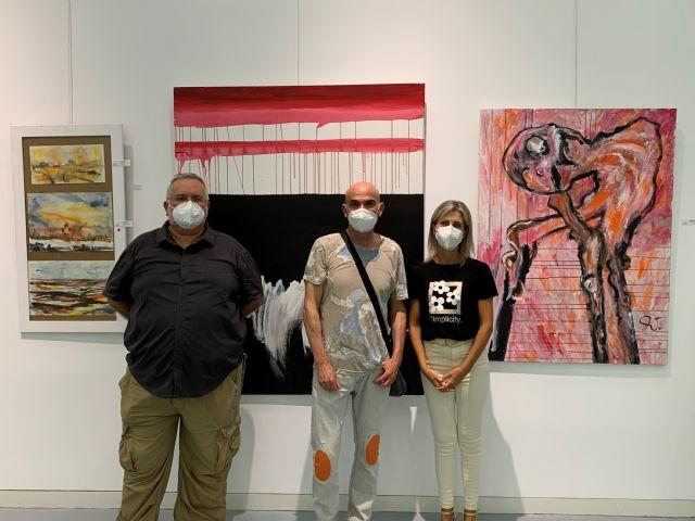 Medioambiente, solidaridad y arte se dan la mano en Comadrejal - 1, Foto 1