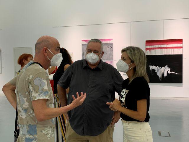 Medioambiente, solidaridad y arte se dan la mano en Comadrejal - 3, Foto 3