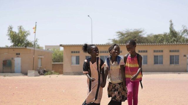 Emergencia educativa: Cuando volver a clase no es una opción - 1, Foto 1