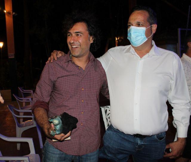 Original y divertido Christian felicitó las fiestas a los coperos en su pregón - 2, Foto 2