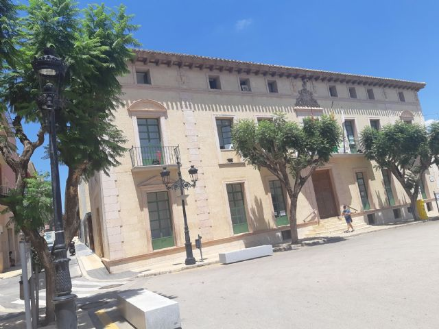 [Se realizará el Inventario de Bienes Muebles e Inmuebles y Derechos del Ayuntamiento de Totana