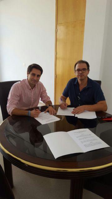 La FAMU y el Ayuntamiento de Ricote lanzan su primera Escuela Municipal de Atletismo - 2, Foto 2