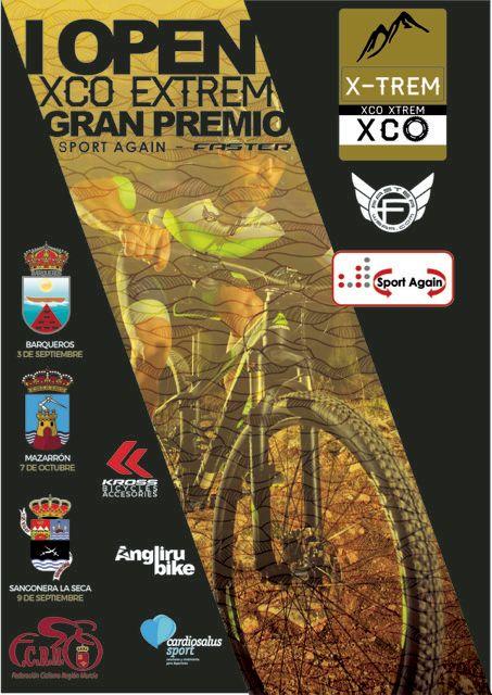 120 ciclistas disputan este sábado en Mazarrón la última prueba del circuito regional XCO de Mtb, Foto 2