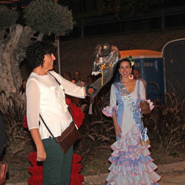 Puerto Lumbreras celebra su tradicional Mercado Medieval en el parque San Rafael - 2, Foto 2