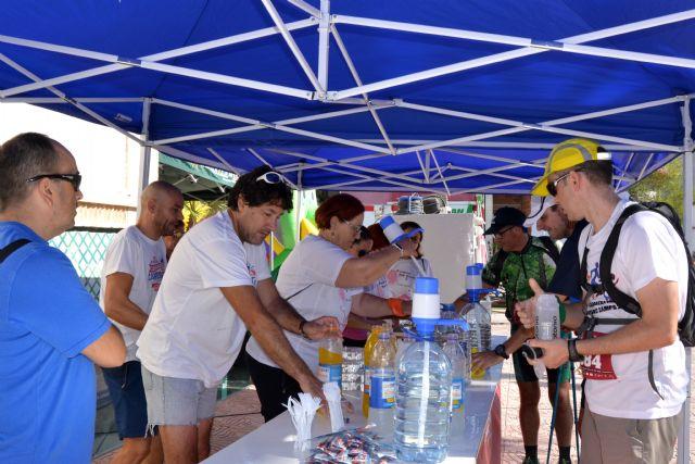 Campos del Río recibe a 1.200 corredores de la 90K - 1, Foto 1