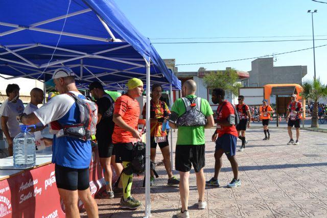 Campos del Río recibe a 1.200 corredores de la 90K - 2, Foto 2