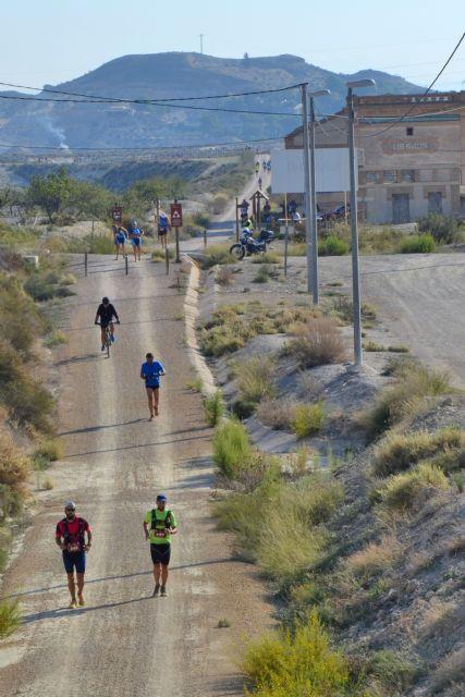 Campos del Río recibe a 1.200 corredores de la 90K - 4, Foto 4