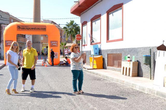 Campos del Río recibe a 1.200 corredores de la 90K - 5, Foto 5