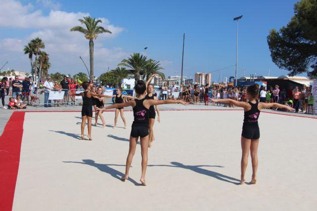 La gran fiesta del deporte se celebra en San Pedro del Pinatar durante el fin de semana - 1, Foto 1