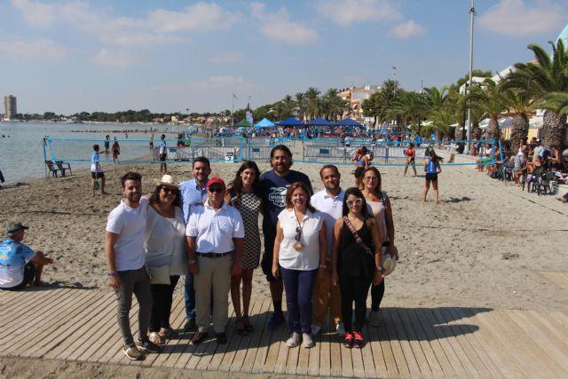 La gran fiesta del deporte se celebra en San Pedro del Pinatar durante el fin de semana - 3, Foto 3