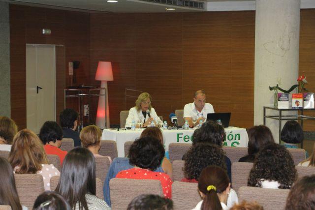 FAPA Pinatar celebrado una jornada educativa orientada a padres y docentes - 1, Foto 1