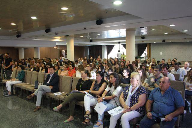 FAPA Pinatar celebrado una jornada educativa orientada a padres y docentes - 2, Foto 2