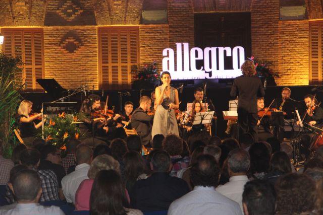 Los ritmos de Ultramar llenas las calles y plazas de San Pedro del Pinatar en la tercera edición de Allegro - 2, Foto 2