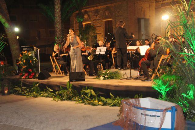 Los ritmos de Ultramar llenas las calles y plazas de San Pedro del Pinatar en la tercera edición de Allegro - 3, Foto 3