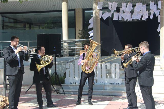 Los ritmos de Ultramar llenas las calles y plazas de San Pedro del Pinatar en la tercera edición de Allegro - 4, Foto 4