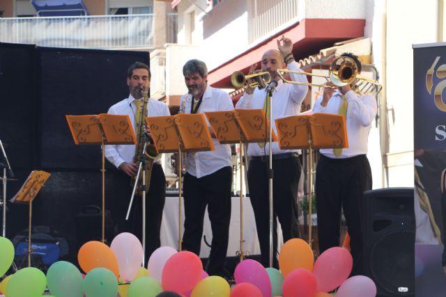 GMV Big Band cierra Allegro con un concierto didáctico de bandas sonoras en clave de jazz - 1, Foto 1