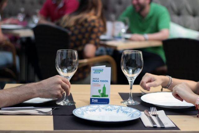 El Pozo Alimentación se suma a una nueva edición de Restaurantes contra el Hambre - 2, Foto 2