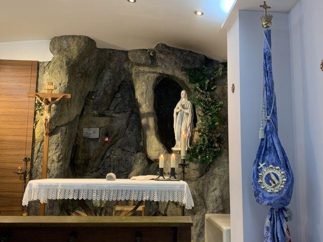La Hospitalidad de Lourdes habilita quince sedes para la votación del nuevo presidente - 1, Foto 1