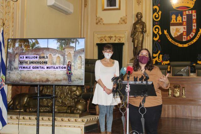 Las asociaciones Arbunzaera y Teatro Encebras organizan actividades para conmemorar el Día de la Niña y el Día de la Infancia - 1, Foto 1