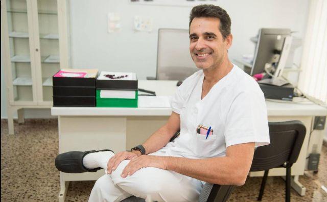 El Hospital Virgen de Arrixaca participa en una nueva investigación en cáncer de mama triple negativo avanzado - 1, Foto 1