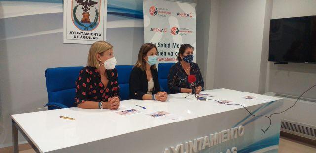 Afemac presenta su programa de actividades con motivo del Día Mundial de la Salud Mental - 1, Foto 1