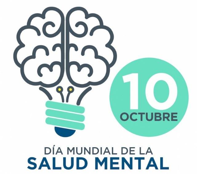 El Ayuntamiento y AFEMTO instan un stand informativo esta tarde para sensibilizar sobre los trastornos mentales - 1, Foto 1