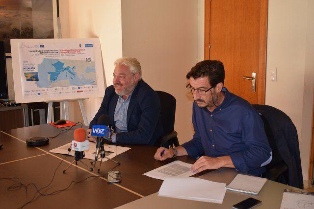 I encuentro de la red internacional de universidades -ruta de los fenicios- - 2, Foto 2