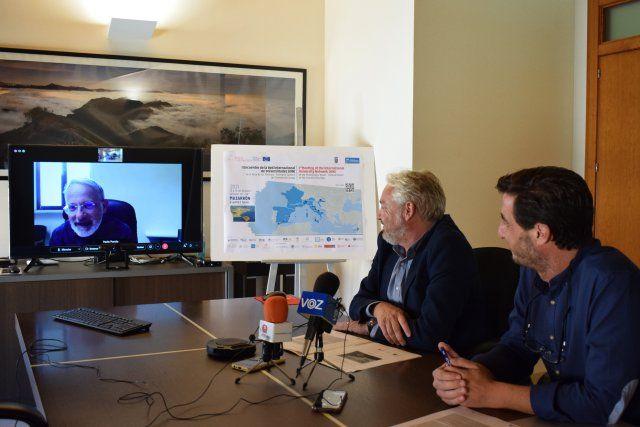 I encuentro de la red internacional de universidades -ruta de los fenicios-, Foto 4