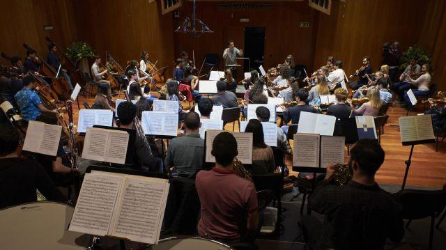 La Escuela Superior de Música Reina Sofía celebra su 30 aniversario - 1, Foto 1