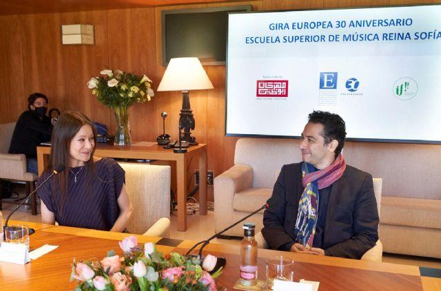 La Escuela Superior de Música Reina Sofía celebra su 30 aniversario - 5, Foto 5