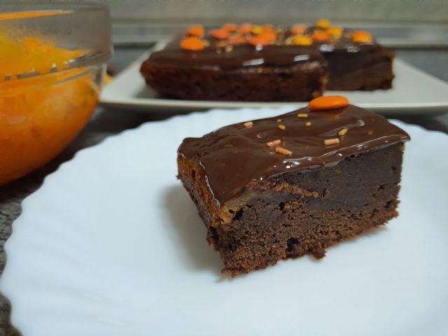 Receta: Cómo hacer brownie de calabaza de forma fácil - 2, Foto 2