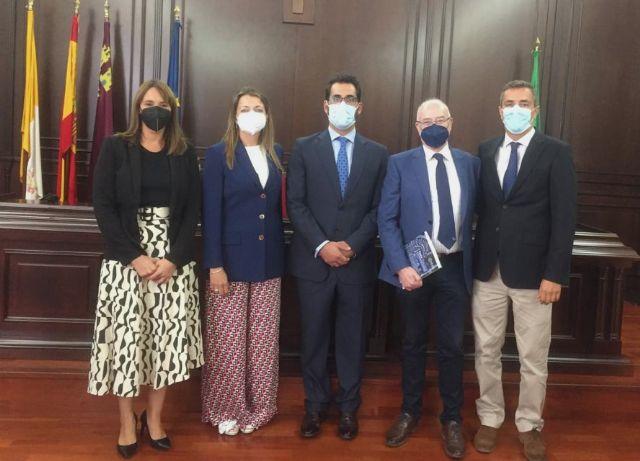 Pacientes ingresados mayores de 69 años con patologías respiratorias, los más afectados por desnutrición (DRE) - 2, Foto 2