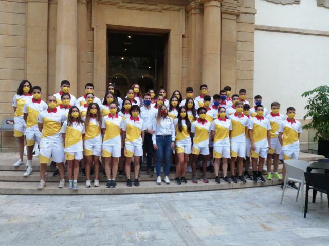 Nuestra Selección Sub16, lista para el Nacional CESA de Federaciones Autonómicas - 1, Foto 1