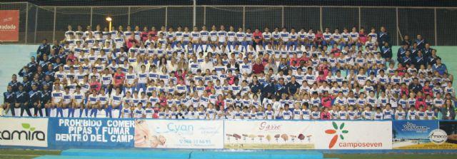 La Escuela de Fútbol Base Pinatar presenta a los equipos de la temporada 2017/18 en su 30 aniversario - 2, Foto 2